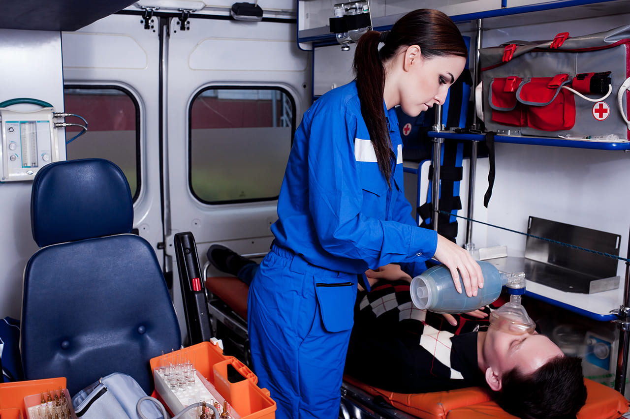 МЦСМП - Международный центр скорой медицинской помощи