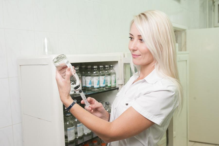Скорая помощь при запое и алкогольной интоксикации